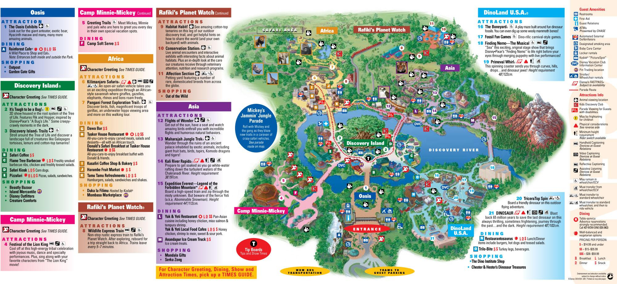 Disney World Resort Map 39 Best Disney S Art Of Animation Resort Aoa - Map Of Disney Florida Hotels