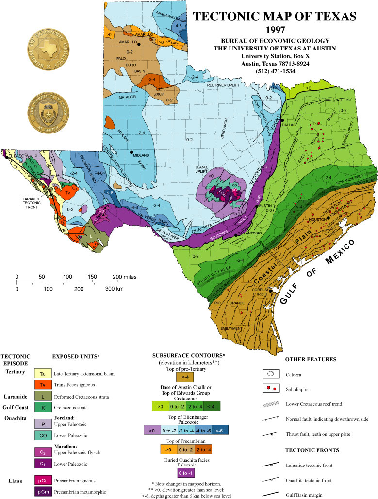 Donner Properties Oil And Gas Properties Available For Leasing - Texas Geologic Map Google Earth
