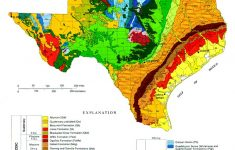 Donner Properties Oil And Gas Properties Available For Leasing – Texas Property Map