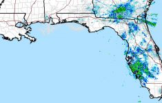 Doppler Radar Weather Map Of The Entire Contiguous United States – Florida Radar Map