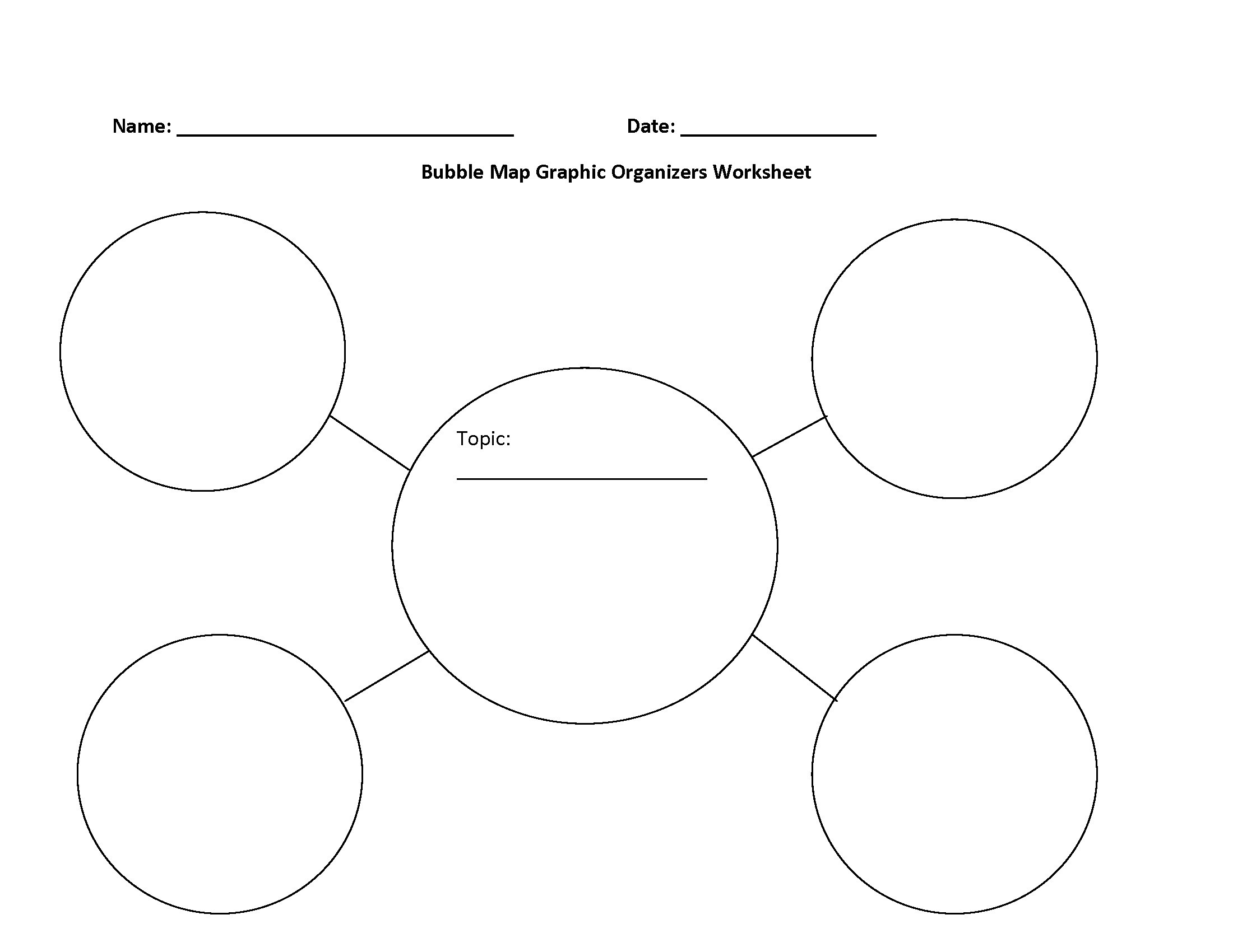 Double Bubble Map Template Screen Shot 2014 04 23 4 57 See Heavenly - Double Bubble Map Printable