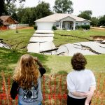 Dramatic Pictures Of Recent Sinkholes Reveal Hazards Lurking Below – Sinkhole Map Hernando County Florida