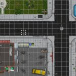 Dundjinni Mapping Software   Forums: Modern City Map For Heroclix   Printable Heroclix Maps