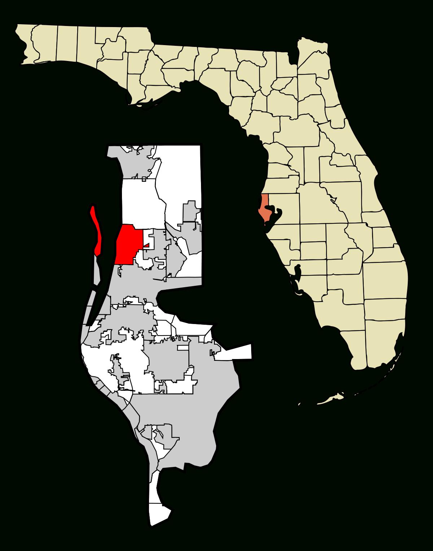 Dunedin, Florida - Wikipedia - Google Maps Dunedin Florida