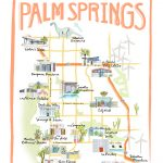 Efcabcfc Rw California Road Map Palm Springs On California Map   Where Is Palm Springs California On A Map