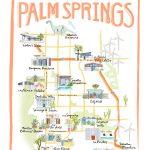 Efcabcfc Rw California Road Map Palm Springs On California Map   Where Is Palm Springs California On A Map