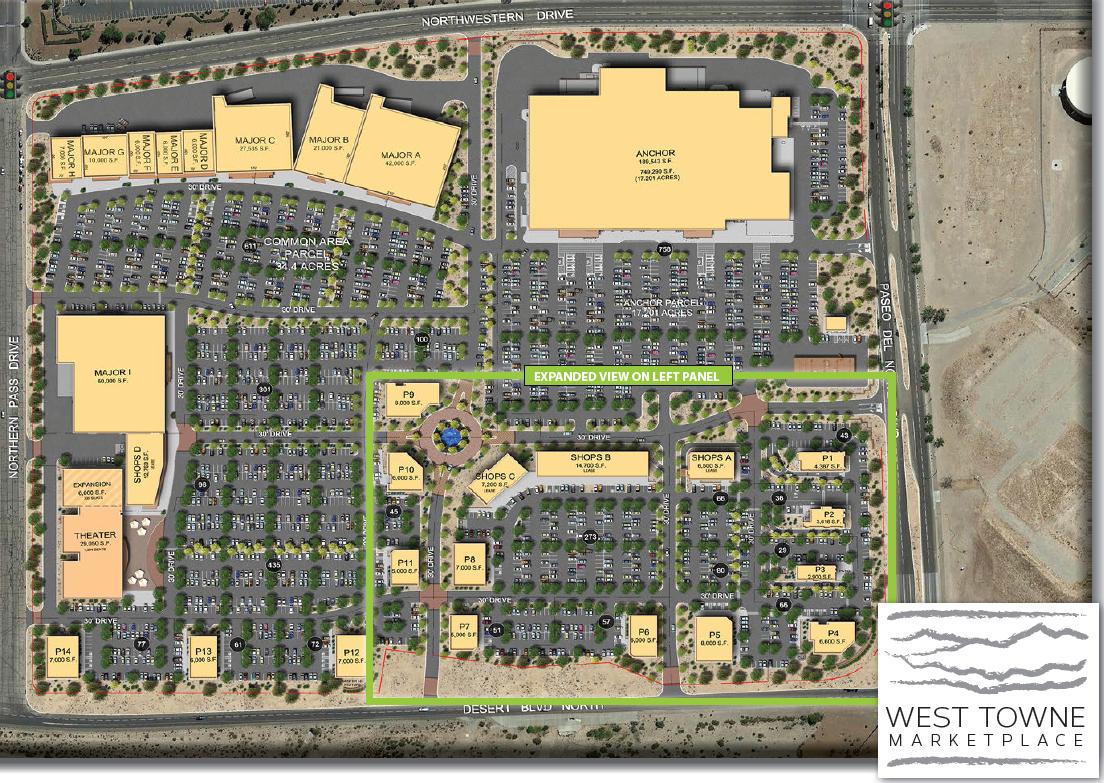 El Paso Development News: Cabela's Coming To West El Paso - Cabelas In Texas Map