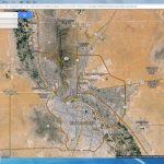 El Paso Maps Satellite Google Maps El Paso Texas | Travel Maps And   Google Maps Satellite Texas