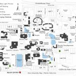 Electric Charging Stations | California State University Stanislaus   Charging Station Map California