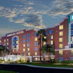 Embassy Suites Orlando — Lake Buena Vista Resort   Embassy Suites Florida Locations Map