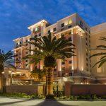 Embassy Suites Orlando — Lake Buena Vista South   Embassy Suites Florida Locations Map