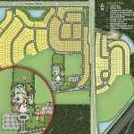Encore Club Site Map | The Encore Club At Reunion   Map Of Reunion Resort Florida