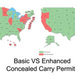 Enhanced Permits And Their Role In Concealed Carry Reciprocity   Florida Ccw Reciprocity Map