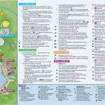 Epcot Map (Walt Disney World) | Wdw Kingdom   Disney Florida Maps 2018