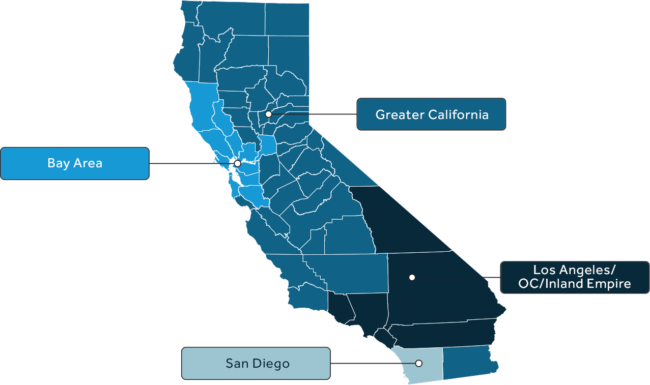 Evgo Charging Plans | How Much Does It Cost To Charge An Ev - Charging Station Map California