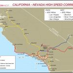 Expansion • Xpresswest Website – California High Speed Rail Project Map