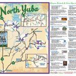 Farm Trail Map | North Yuba Grown – North Texas Wine Trail Map