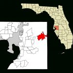Fichier:hillsborough County Florida Incorporated And Unincorporated   Plant City Florida Map