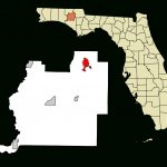 Fichier:washington County Florida Incorporated And Unincorporated   Map Chipley Florida