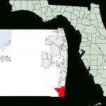 Fichye:map Of Florida Highlighting Boca Raton.svg — Wikipedya   Boca Florida Map