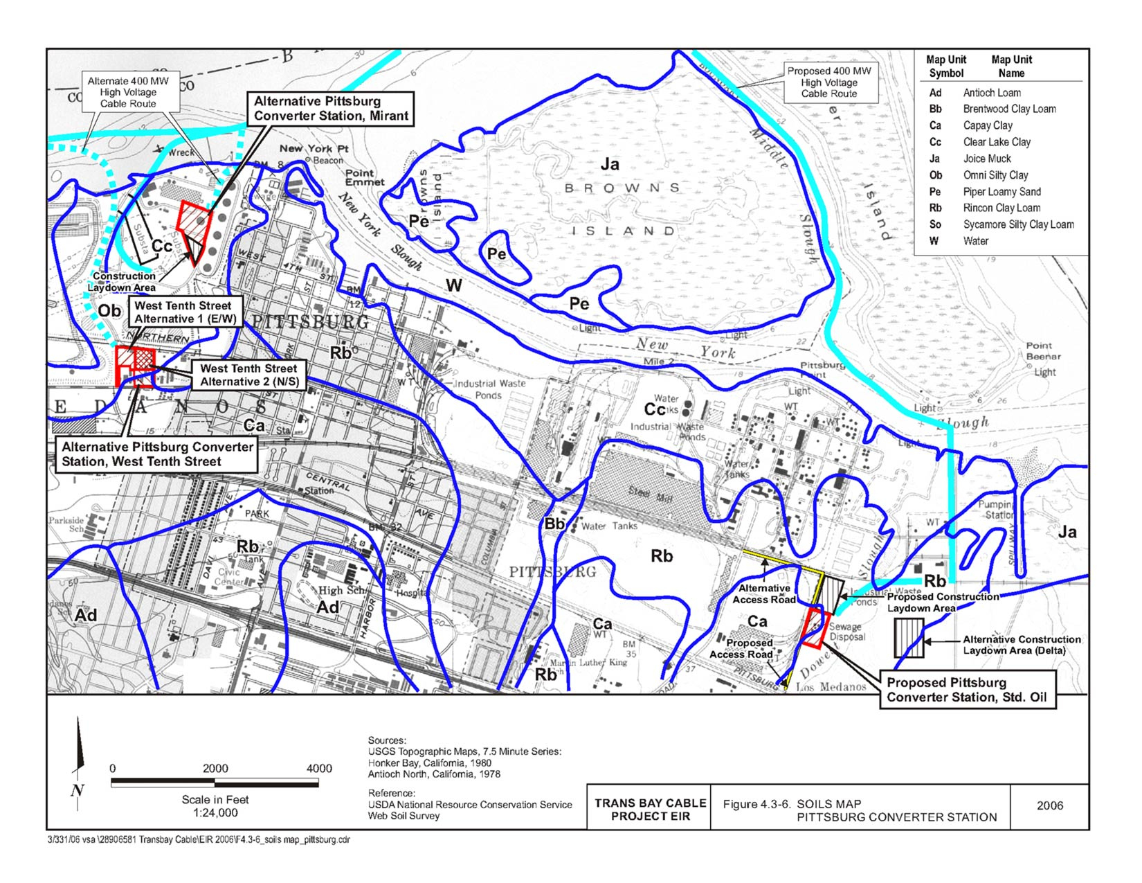 Figure California Road Map Map Of Pittsburg California - Klipy - Pittsburg California Map