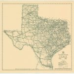 File:1933 Texas State Highway Map   Wikimedia Commons   Free Old Maps Of Texas