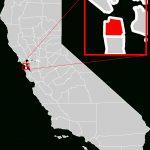 File:california County Map (San Francisco County Enlarged).svg   Valencia California Map