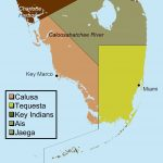 File:indigenous People Of Everglades Map   Wikimedia Commons   Native American Tribes In Florida Map