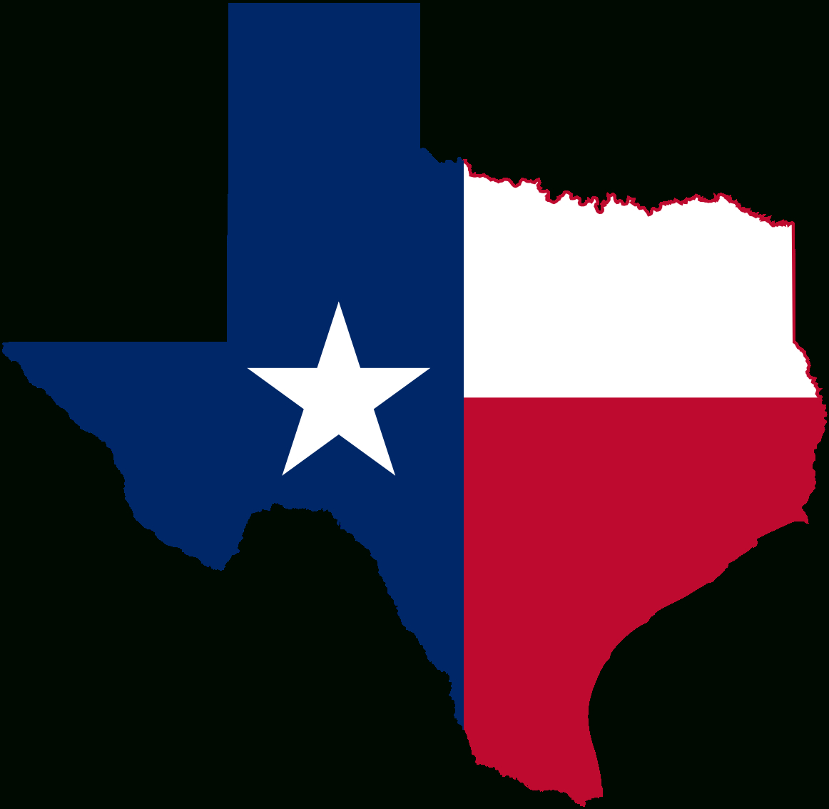 File:texas Flag Map.svg - Wikimedia Commons - Texas Flag Map