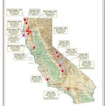 Fire Map California Fires Current   Klipy   Map Of Current California Wildfires