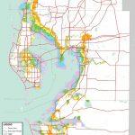 Fl County Hillsborough Flood Zone Map   Flood Zone Map Hillsborough County Florida