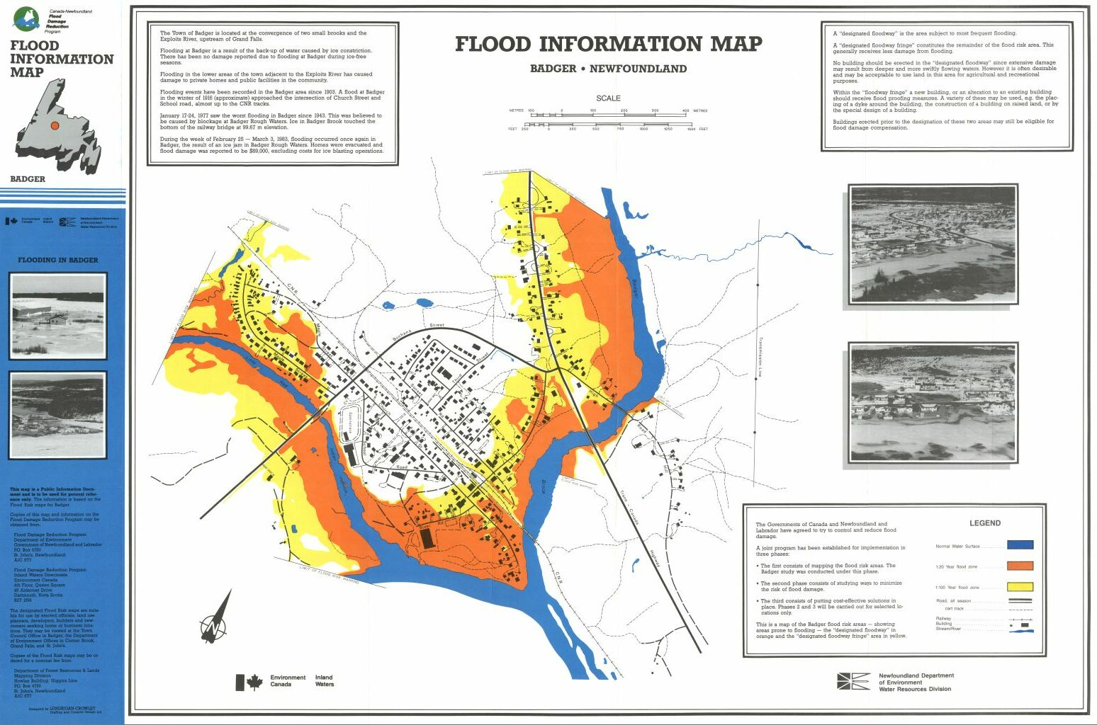 Flood Risk Mapping Studies / Public Information Maps | Environment - Flood Plain Map Florida