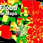 Flood Zone Rate Maps Explained   100 Year Flood Map Florida