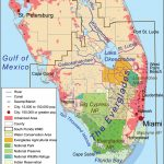 Florida Bay   Wikipedia   Alligators In Florida Map