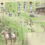 Florida Caverns State Park   Maplets   Florida Caverns State Park Map