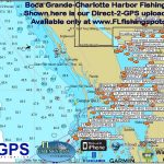 Florida Fishing Maps With Gps Coordinates | Florida Fishing Maps For Gps   Top Spot Fishing Maps Florida