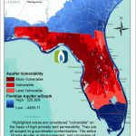 Florida Gas Drilling Developments And Legislation   Fractracker Alliance   Gas Availability Map Florida