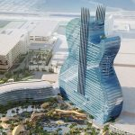 Florida Hard Rock Hotel Will Be Shaped Like A Real Guitar   Curbed   Map Of Seminole Casinos In Florida
