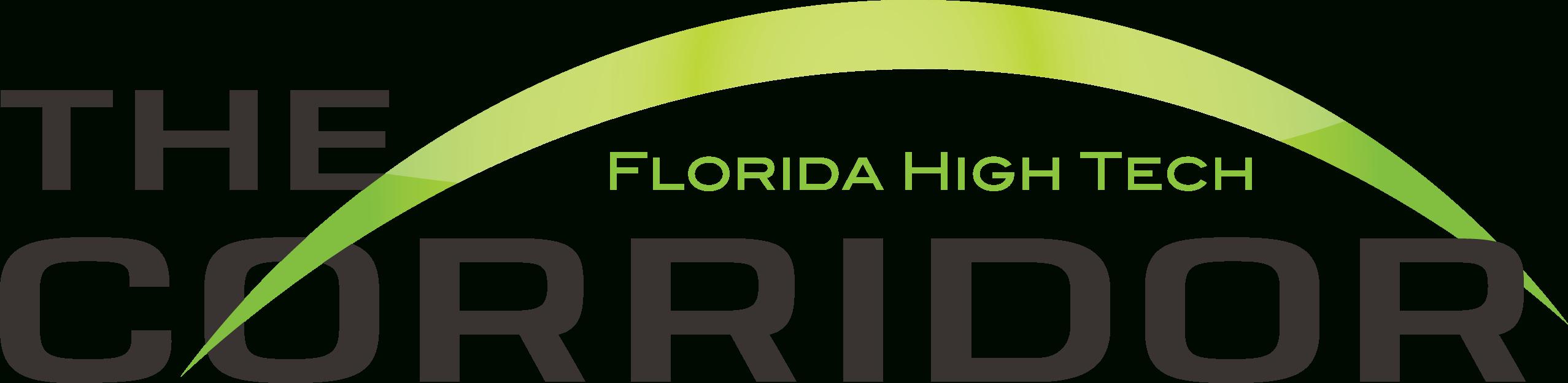 Florida High Tech Corridor » The Florida High Tech Corridor Is A - Florida High Tech Corridor Map