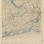 Florida Historical Topographic Maps   Perry Castañeda Map Collection   Usgs Topographic Maps Florida
