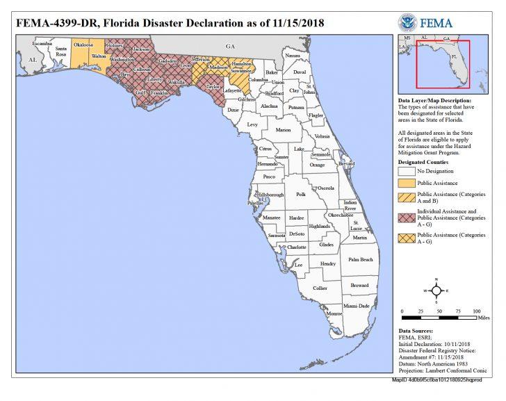 Gulf County Florida Flood Zone Map