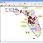 Florida Karst Sinkhole Information And Gis   Florida Sinkhole Map 2018