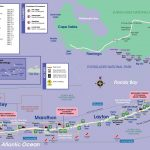 Florida Keys Map   Florida Keys Florida Usa • Mappery   Long Key Florida Map