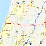 Florida State Road 52   Wikipedia   Brooksville Florida Map