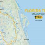 Florida Trail, Orlando | Florida Hikes!   Florida Scenic Trail Interactive Map