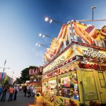 Food, Drink & Shopping | California Mid State Fair   California Mid State Fair Map