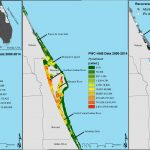 Food Web Dynamics Of Harmful Algal Toxins In Florida Dolphins   Toxic Algae In Florida Map