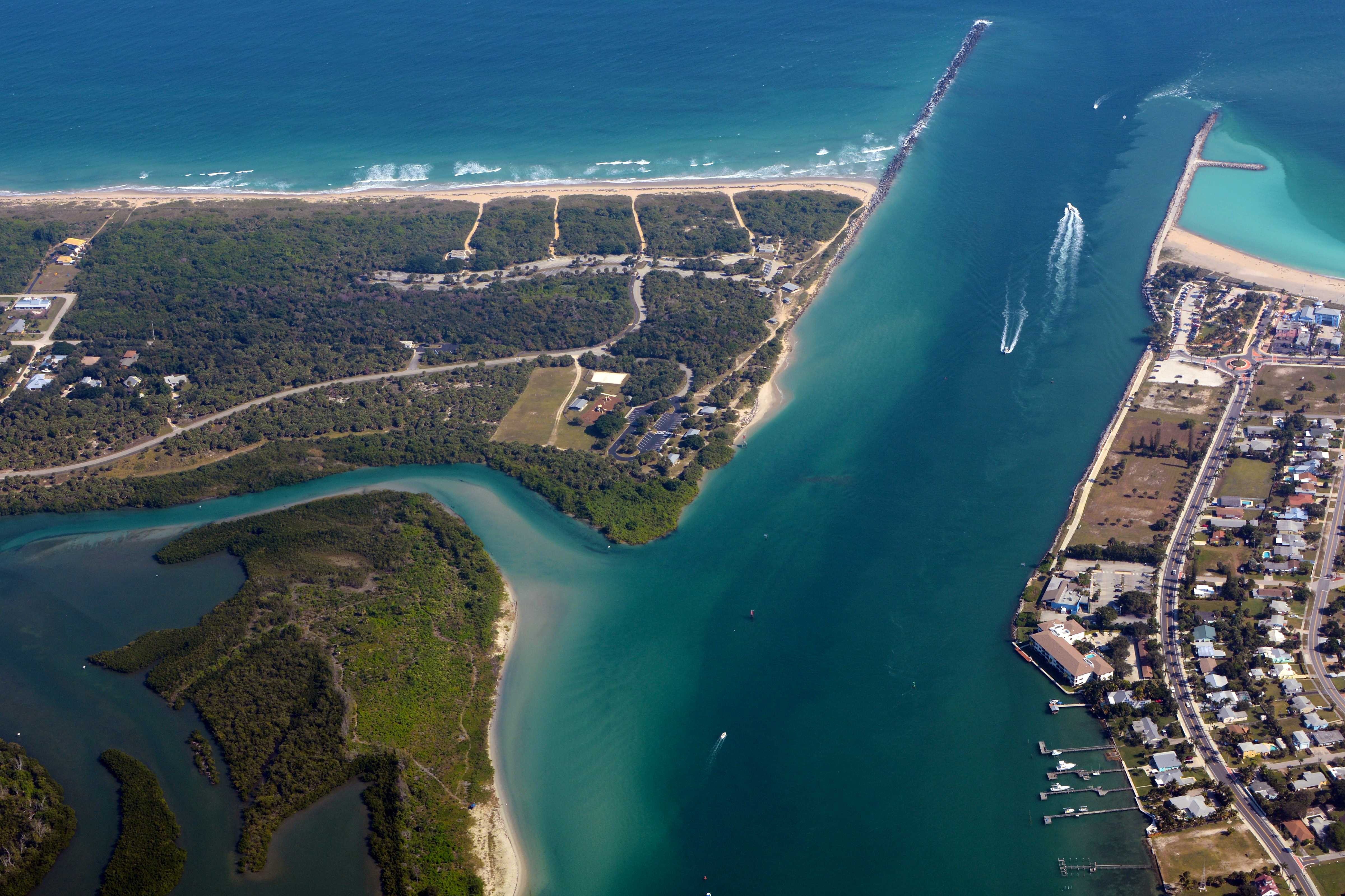 Fort Pierce, Florida - Wikipedia - Where Is Ft Pierce Florida On A Map