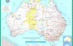 Free Road Maps Download Free Road Maps Australia | Travel Maps And – Free Printable Road Maps