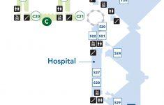 Fresno Medical Center – Campus Map – Kaiser Permanente Fresno – Kaiser Permanente Locations In California Map
